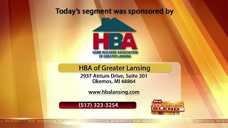 HBA of Greater Lansing - 1/7/19