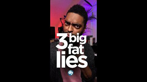 "3 Big Fat Lies – 6'7"" Podcast w/ Chris Crutchfield"