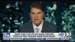 COVID Stats Prove The CDC's New Mask Rule Is Idiotic