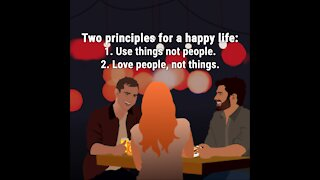 Happy Life [GMG Originals]