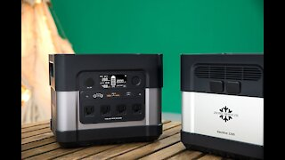 ElecHive Portable & Universal Super Power Station | World Top New Technologies