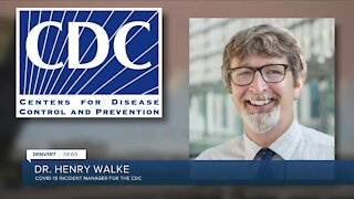 CDC: Don't travel for Thanksgiving