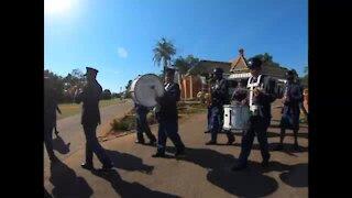 SOUTH AFRICA - KwaZulu-Natal - Newly Elected KZN Provincial Cabinet (Video) (sjv)