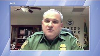CBP: Border Wall Halt Will Cost Billions