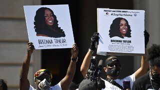 Louisville To Investigate Handling Of Breonna Taylor's Case