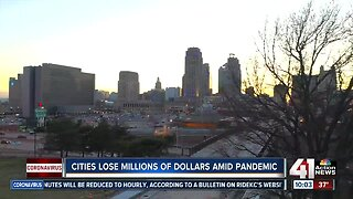 KCMO stay-at-home order wreaks havoc on city budget