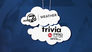 Weather trivia: Snowiest season record
