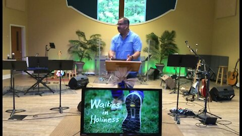 Worship service 5-30-21