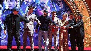 'Avengers: Endgame' Breaks Box Office Record With $1.2 Billion