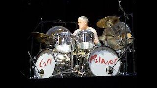 Carl Palmer's ELP Legacy - Live @ Coney Island, NY (08-11-17)
