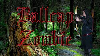 Ballcap Zombie