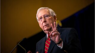 Mitch McConnell Taking Over COVID Stimulus Talks