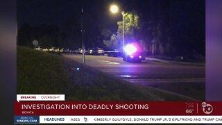 Woman shot, killed in Bonita