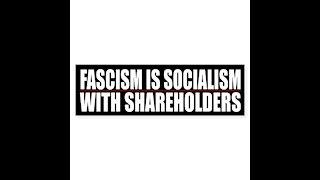 Episode 7: The Fascist Socialism