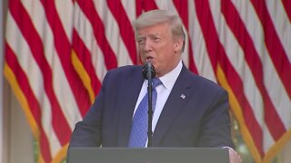 NBC News Special Report: President Trump addresses the nation
