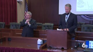 Governor Little to call special legislative session later this month
