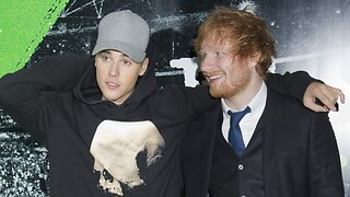 Justin Bieber And Ed Sheeran Release New Song