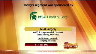 MSU Health Care - 6/12/20