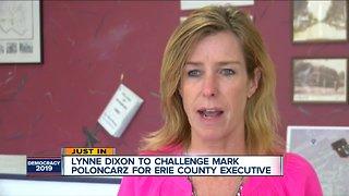 Erie County Legislator Lynne Dixon running for county executive