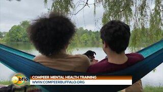 Compeer Mental Health training