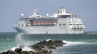 Judge: CDC Can't Regulate Cruises In Florida