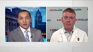 UW Health weighs in on vaccines