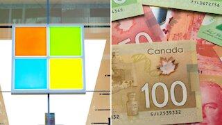 Voici comment recevoir de l'argent du recours collectif contre Microsoft au Canada