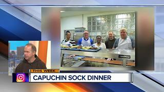 45th annual Capuchin SOCK fundraiser is Friday