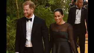 Royal family 'delighted' with Sussex baby news