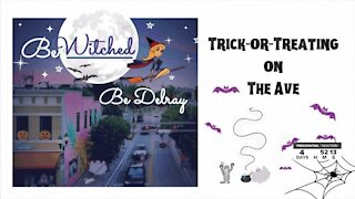 Halloween events in South Florida and the Treasure Coast