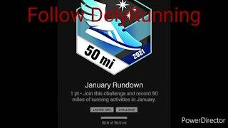 Sunday Afternoon Trail Run SATR