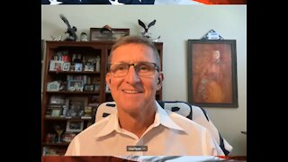 America Being Taken Over by Communists – General Michael Flynn 9.11.21