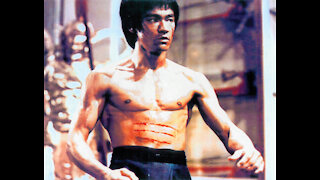 Bruce Lee: Be like Water (inspirational)