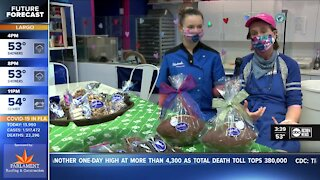 Tampa chocolate shop hoping for a boost in business during Super Bowl