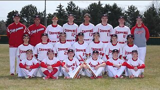 WXYZ Senior Salutes: Chippewa Valley High School baseball
