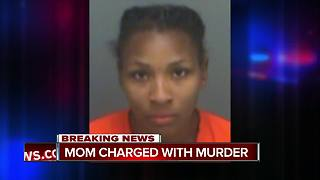 Charisse Stinson: Mother of missing 2-year-old Largo boy charged with murder