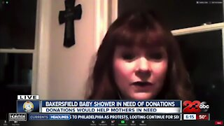 23ABC speaks with the Bakersfield Pregnancy Center for the Bakersfield Baby Shower