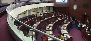 State legislative leaders call for federal aid