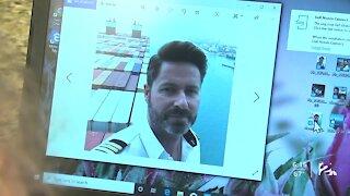 Men plead guilty in Okla. money laundering connected to romance scheme
