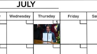 New Florida laws set to take effect July 1