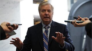 "Senator Lindsey Graham: Georgia's Reopening Is ""Too fast Too Soon'"