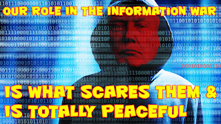 Truth Is The Weapon of the Information War