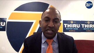 Baltimore Mayoral candidate Thiru Vignarajah on city's past racist housing practices