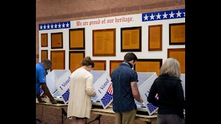 Poll Majority of Voters Don't Want Federalized Elections
