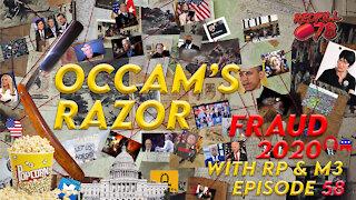 Occam's Razor Ep. 58 - National Popcorn Day