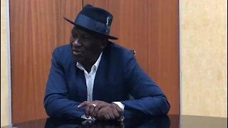 SOUTH AFRICA - Durban - Police Minister Bheki Cele (Video) (jwR)
