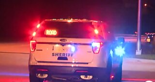 One person killed, 4 others injured in Martin County multi-vehicle crash