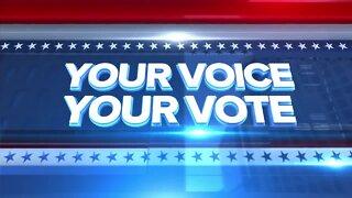Las Vegas primary election tomorrow