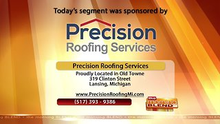 Precision Roofing - 1/23/19