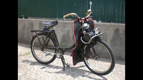 1959 Velosolex Solex 1400